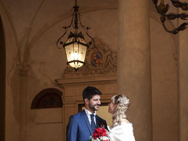 Il matrimonio di Davide e Elena a Bologna, Bologna 9