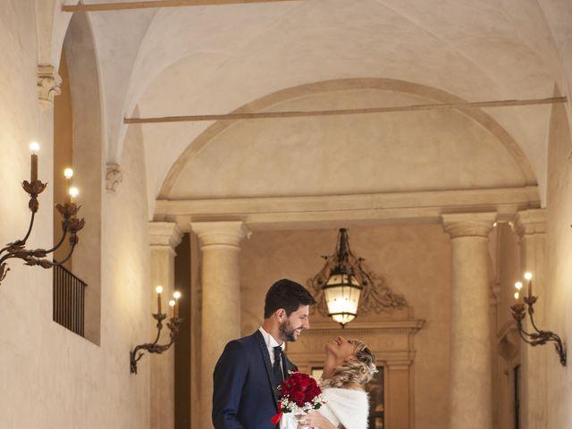Il matrimonio di Davide e Elena a Bologna, Bologna 13