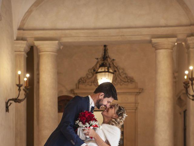 Il matrimonio di Davide e Elena a Bologna, Bologna 14