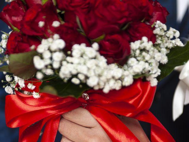 Il matrimonio di Davide e Elena a Bologna, Bologna 15