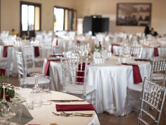 Il matrimonio di Davide e Elena a Bologna, Bologna 21