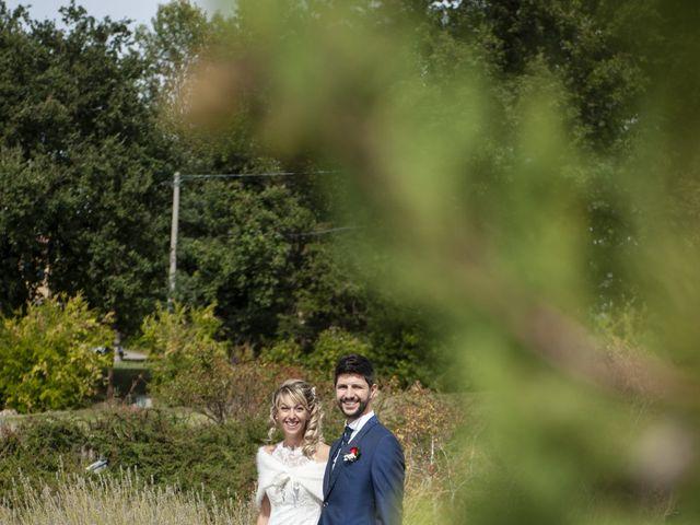 Il matrimonio di Davide e Elena a Bologna, Bologna 25