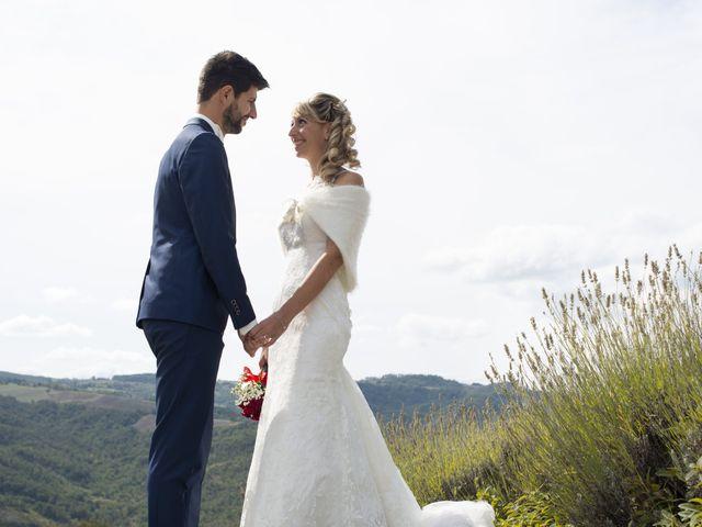 Il matrimonio di Davide e Elena a Bologna, Bologna 27
