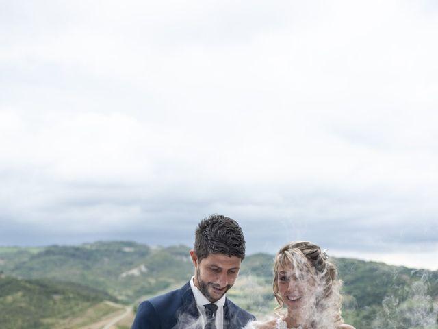 Il matrimonio di Davide e Elena a Bologna, Bologna 33