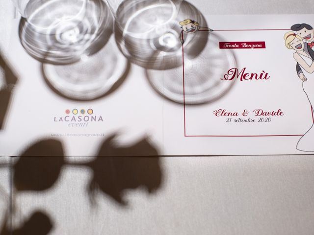 Il matrimonio di Davide e Elena a Bologna, Bologna 34