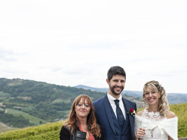 Il matrimonio di Davide e Elena a Bologna, Bologna 35