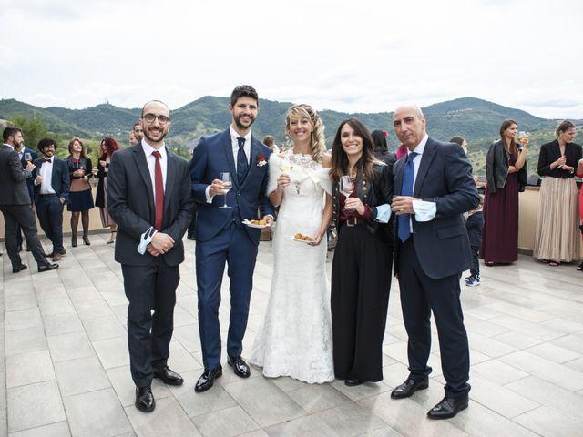 Il matrimonio di Davide e Elena a Bologna, Bologna 44