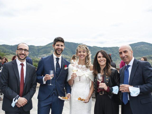 Il matrimonio di Davide e Elena a Bologna, Bologna 45