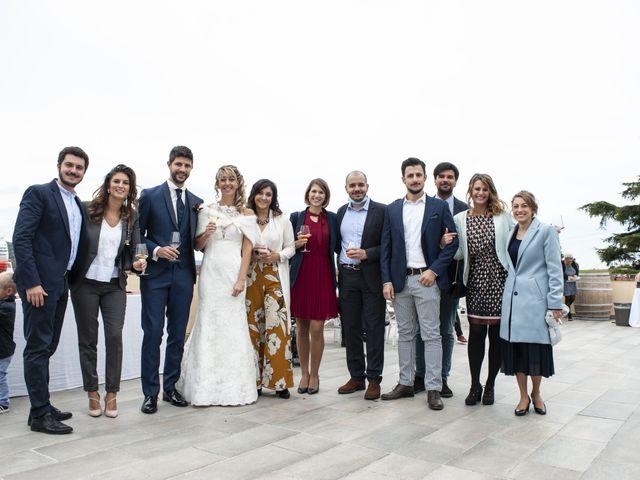 Il matrimonio di Davide e Elena a Bologna, Bologna 48