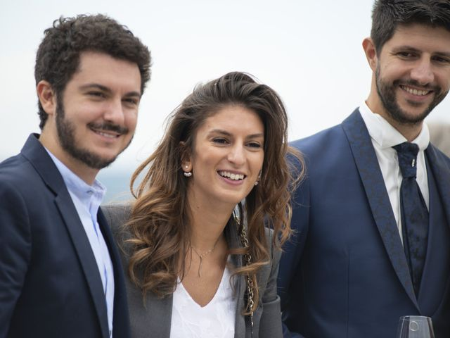 Il matrimonio di Davide e Elena a Bologna, Bologna 49