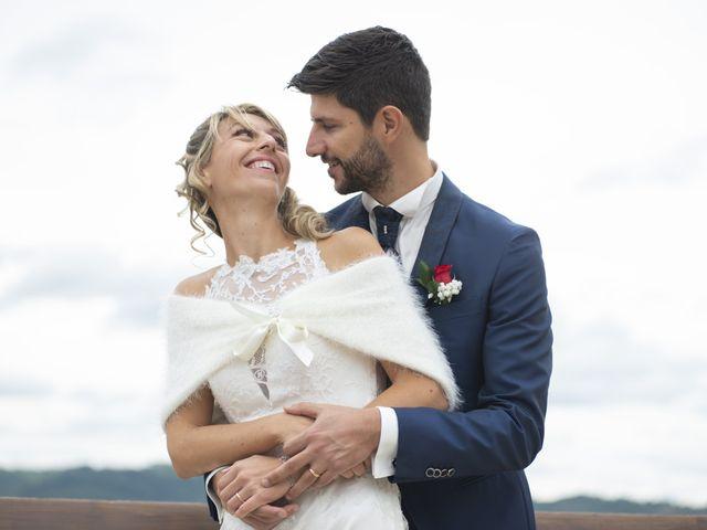 Il matrimonio di Davide e Elena a Bologna, Bologna 52