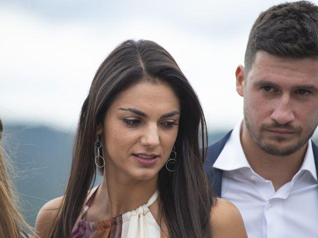 Il matrimonio di Davide e Elena a Bologna, Bologna 53