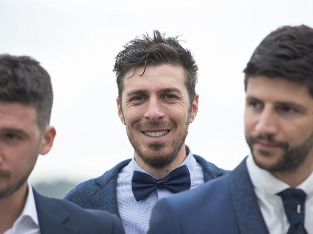 Il matrimonio di Davide e Elena a Bologna, Bologna 54