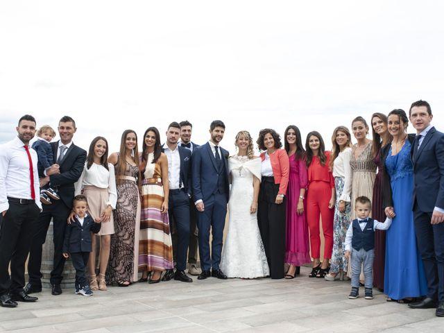 Il matrimonio di Davide e Elena a Bologna, Bologna 55
