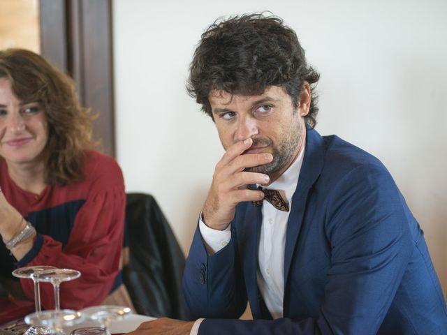 Il matrimonio di Davide e Elena a Bologna, Bologna 60