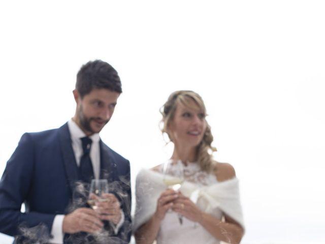 Il matrimonio di Davide e Elena a Bologna, Bologna 73