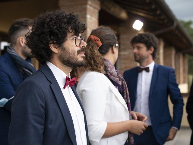 Il matrimonio di Davide e Elena a Bologna, Bologna 74