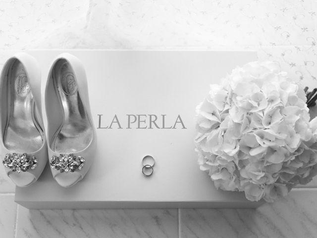 Il matrimonio di Gloria e Antonio a Vallelunga Pratameno, Caltanissetta 17
