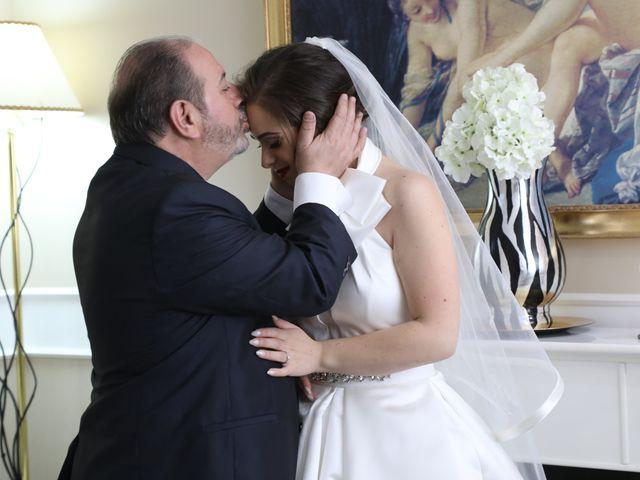 Il matrimonio di Gloria e Antonio a Vallelunga Pratameno, Caltanissetta 35