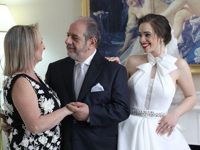Il matrimonio di Gloria e Antonio a Vallelunga Pratameno, Caltanissetta 36