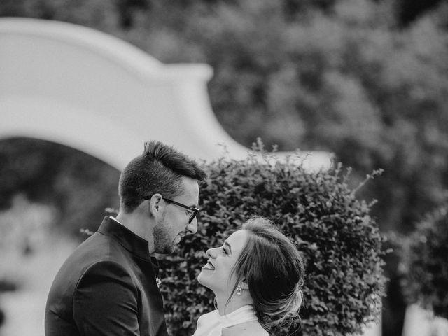 Il matrimonio di Gloria e Antonio a Vallelunga Pratameno, Caltanissetta 59