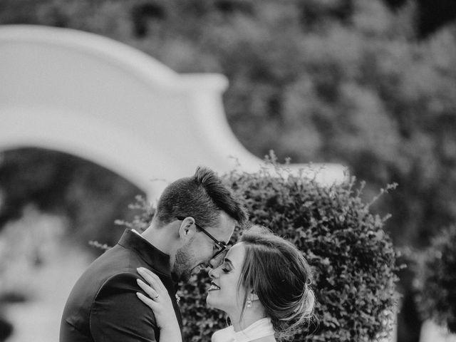 Il matrimonio di Gloria e Antonio a Vallelunga Pratameno, Caltanissetta 60