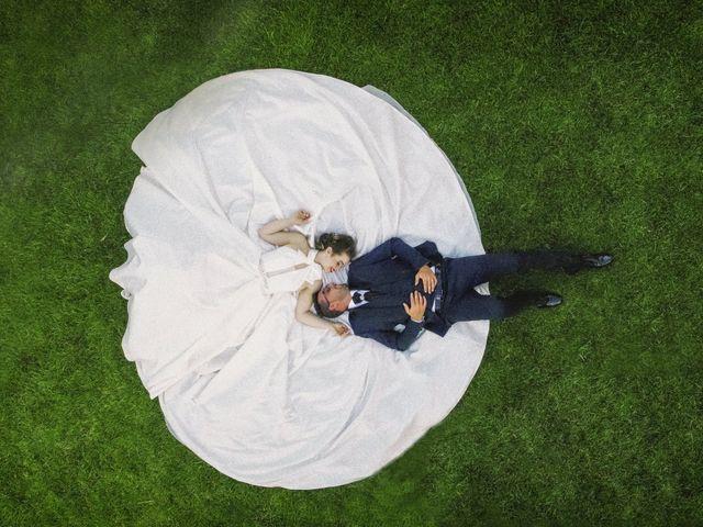 Il matrimonio di Gloria e Antonio a Vallelunga Pratameno, Caltanissetta 65