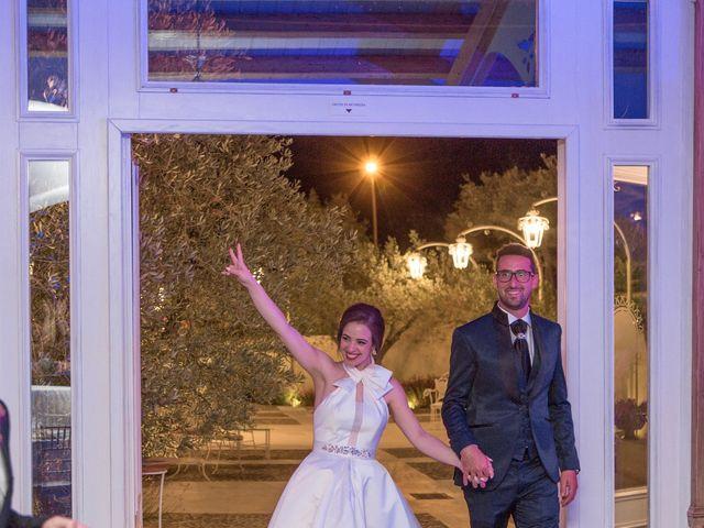 Il matrimonio di Gloria e Antonio a Vallelunga Pratameno, Caltanissetta 76