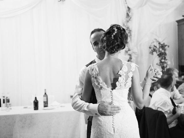 Il matrimonio di Davide e Angela a Jolanda di Savoia, Ferrara 5
