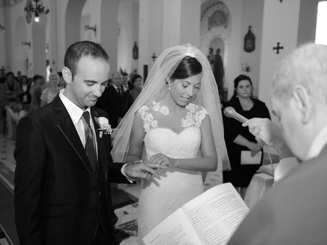 Il matrimonio di Davide e Angela a Jolanda di Savoia, Ferrara 14