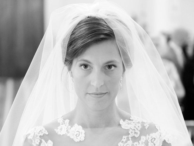 Il matrimonio di Davide e Angela a Jolanda di Savoia, Ferrara 15