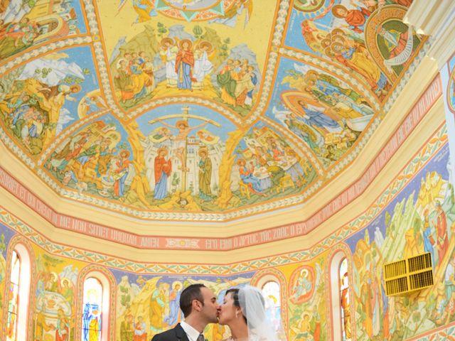 Il matrimonio di Davide e Angela a Jolanda di Savoia, Ferrara 18