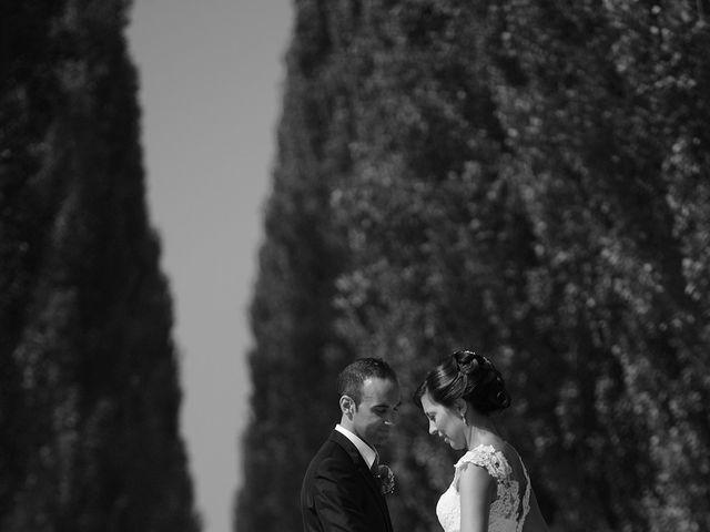 Il matrimonio di Davide e Angela a Jolanda di Savoia, Ferrara 25