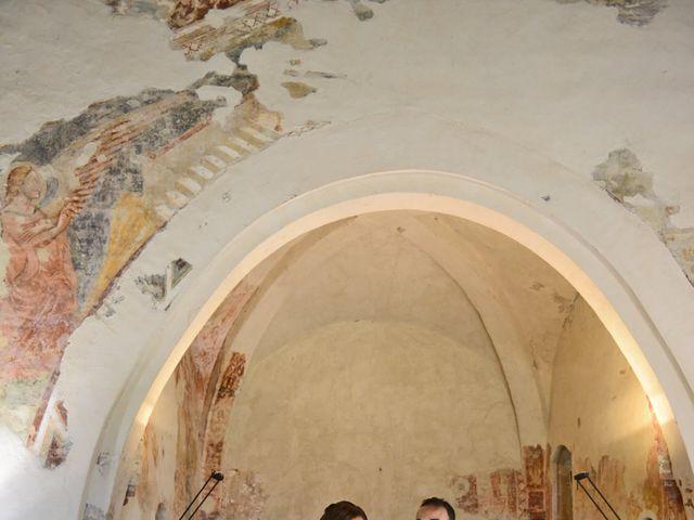 Il matrimonio di Davide e Angela a Jolanda di Savoia, Ferrara 32