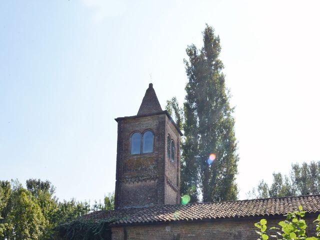 Il matrimonio di Davide e Angela a Jolanda di Savoia, Ferrara 33