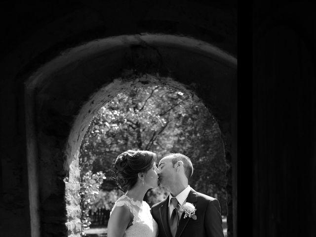 Il matrimonio di Davide e Angela a Jolanda di Savoia, Ferrara 34