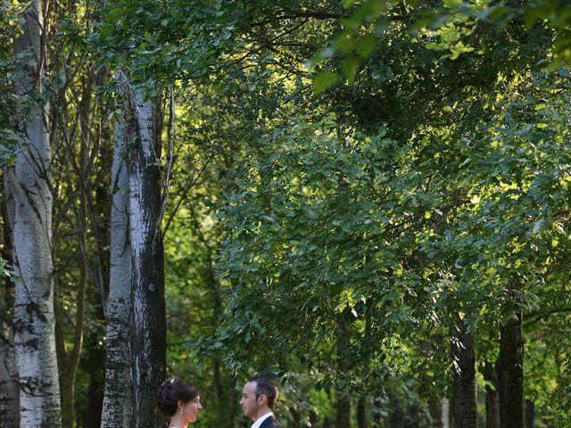 Il matrimonio di Davide e Angela a Jolanda di Savoia, Ferrara 36