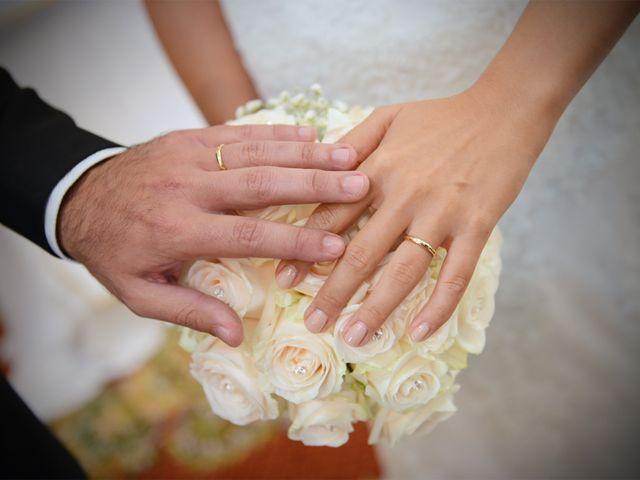 Il matrimonio di Davide e Angela a Jolanda di Savoia, Ferrara 45