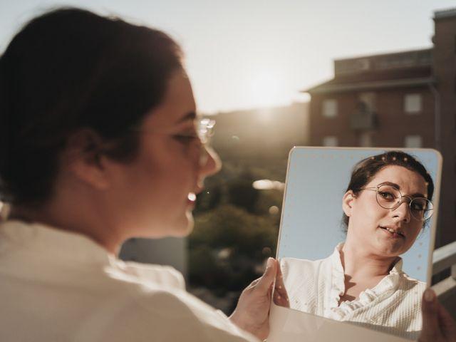 Il matrimonio di Fabrizio e Valentina a Tolentino, Macerata 3