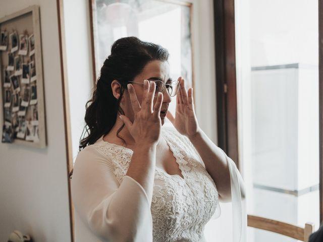 Il matrimonio di Fabrizio e Valentina a Tolentino, Macerata 10
