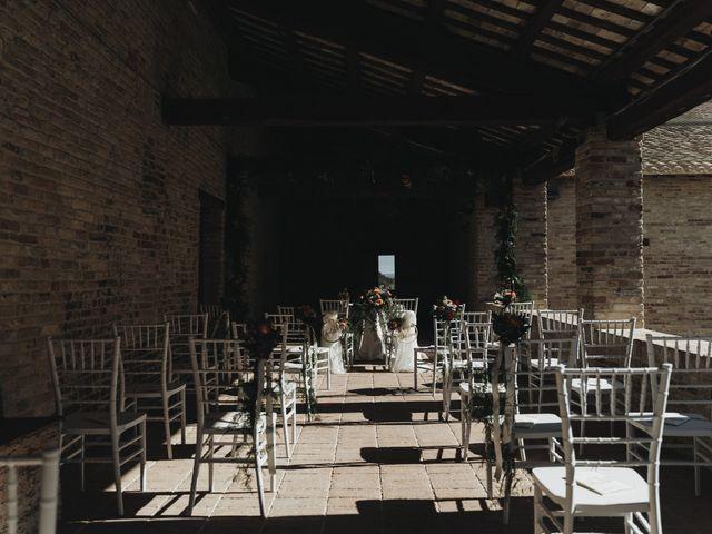 Il matrimonio di Fabrizio e Valentina a Tolentino, Macerata 12