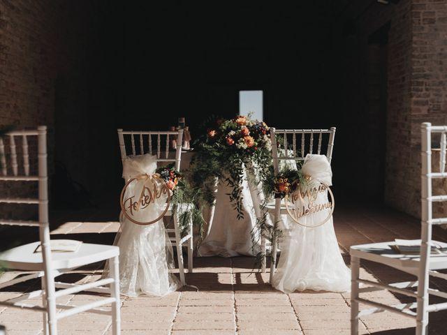 Il matrimonio di Fabrizio e Valentina a Tolentino, Macerata 13