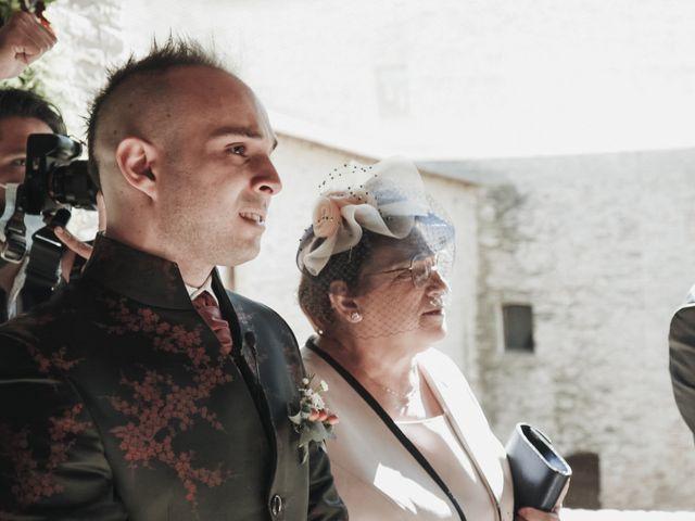 Il matrimonio di Fabrizio e Valentina a Tolentino, Macerata 15