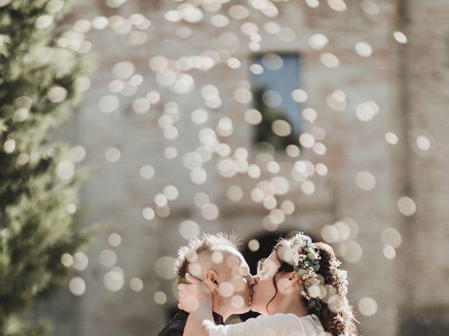 Il matrimonio di Fabrizio e Valentina a Tolentino, Macerata 17