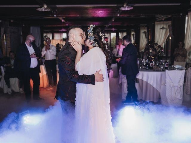 Il matrimonio di Fabrizio e Valentina a Tolentino, Macerata 18