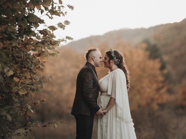 Il matrimonio di Fabrizio e Valentina a Tolentino, Macerata 19