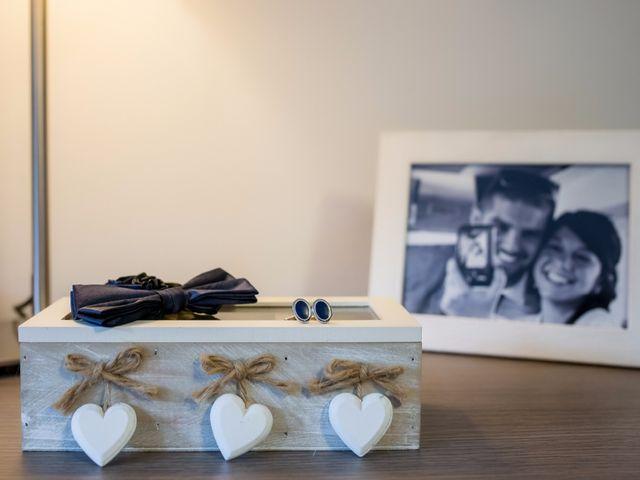 Il matrimonio di Paolo e Giulia a Pesaro, Pesaro - Urbino 1