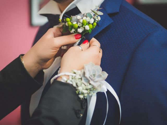 Il matrimonio di Paolo e Giulia a Pesaro, Pesaro - Urbino 8
