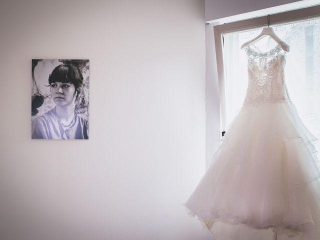 Il matrimonio di Paolo e Giulia a Pesaro, Pesaro - Urbino 10