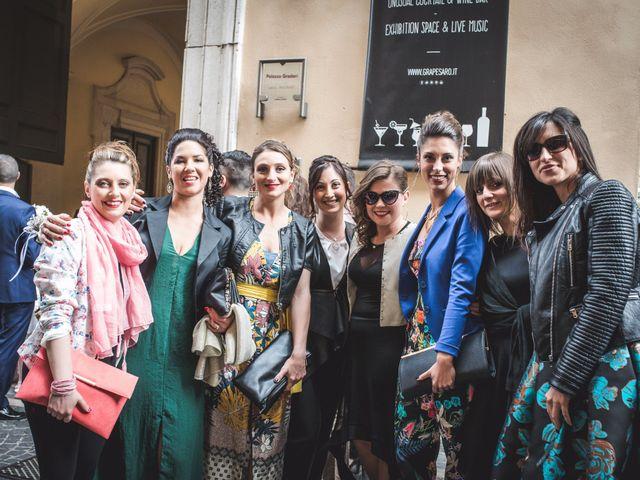Il matrimonio di Paolo e Giulia a Pesaro, Pesaro - Urbino 24